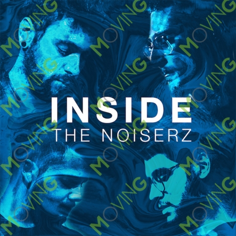 "The Noiserz in concerto a Napoli presentano l'EP ""Escape"""